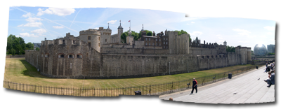Thumbnail image of the Tower of London